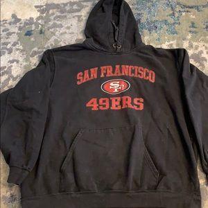 San Francisco 49ers Sweatshirt